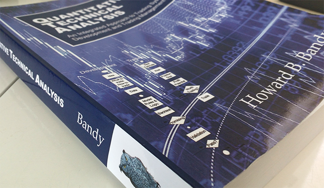 quantitative technical analysis book